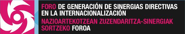 Foro Internacionalización Cámara Guipuzcoa