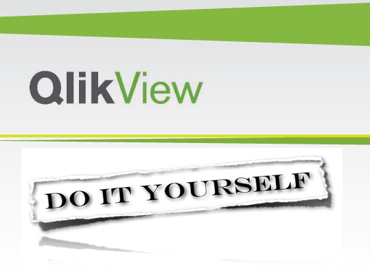 qlikview DIY 2