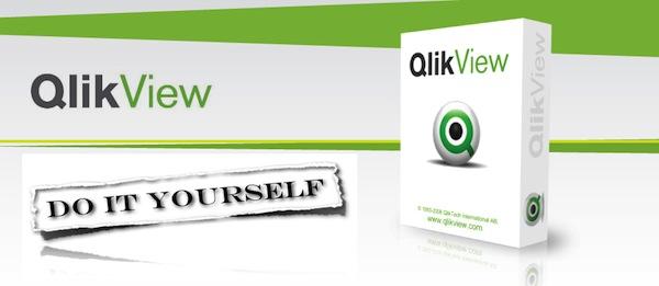 Business Intelligence Qlikview